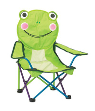 Beach Baby Kids Camp Chair with Matching Tote Bag