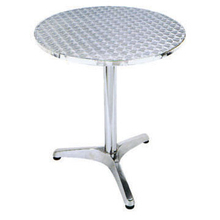 Free Sample Aluminum Table, Folding Picnic Table with Best Price