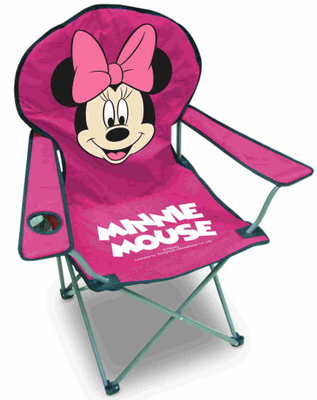 Folding Animal Cartoon Children Chair, Kids Chair with 210D Carrying Bag