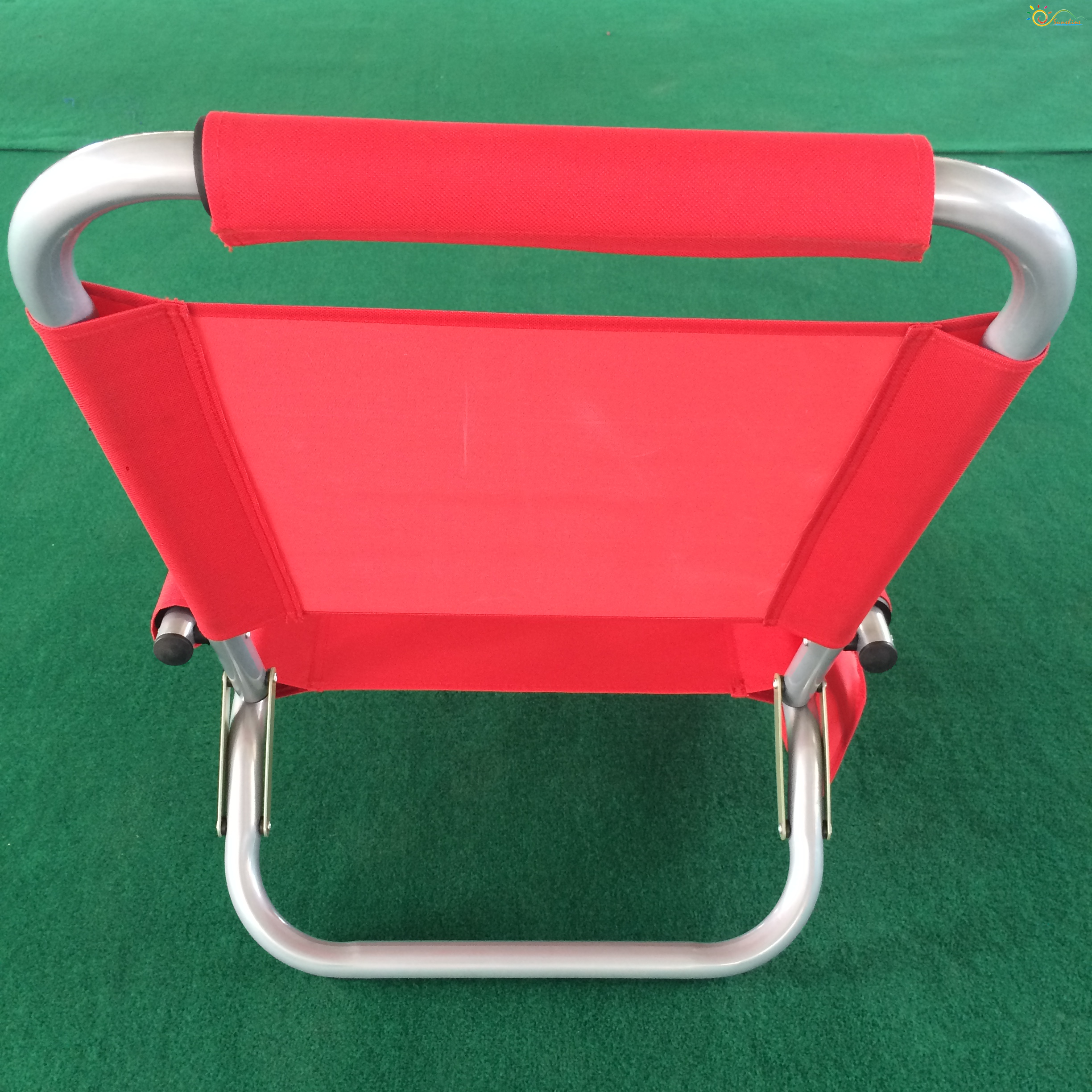 Easy Foldable Aluminium Beach Chair