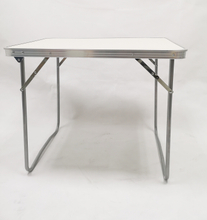 China Good Folding Outdoor Furniture Aluminum Picnic Table with Great Price